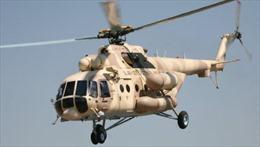 Nga bàn giao 4 chiếc trực thăng đa năng cho Trung Quốc