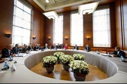 Triển vọng đàm phán Iran với P5+1