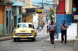 Kế hoạch của Mỹ gây bất ổn Cuba bị lộ
