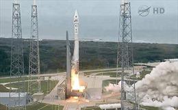 NASA phóng tàu thăm dò sao Hỏa
