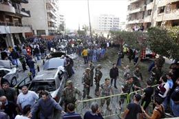 Al Qaeda nhận trách nhiệm đánh bom Đại sứ quán Iran