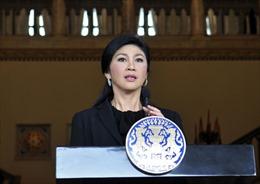 Thủ tướng Thái Lan tuyên bố không từ chức