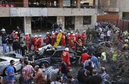 Quốc tế lên án vụ đánh bom Đại sứ quán Iran tại Liban