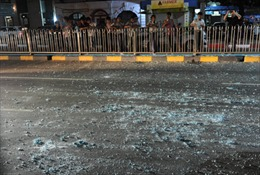 Myanmar đập tan âm mưu đánh bom nhà thờ Hồi giáo
