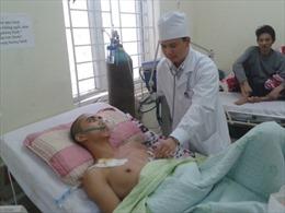 Cứu sống bệnh nhân đã chết lâm sàng do điện giật