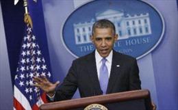 Mỹ tái khẳng định chính sách 'tái cân bằng' với châu Á-TBD