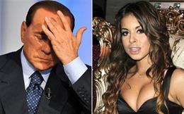 Ông Berlusconi có quan hệ với gái vị thành niên