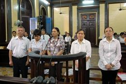 Nguyên Phó Tổng giám đốc Công ty Vifon bị đề nghị 28-30 năm tù