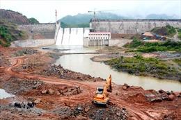 Kiến nghị đánh giá môi trường chiến lược lưu vực sông