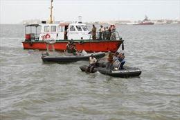 Lật thuyền chở người di cư Haiti, 30 người tử nạn