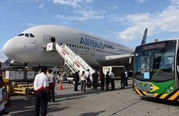 Nhu cầu máy bay chở khách của Brazil sẽ tăng mạnh