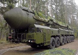 Mỹ nghi ngờ Nga vi phạm hiệp ước hạt nhân