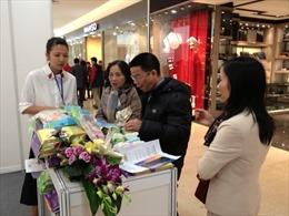17 doanh nghiệp Hàn Quốc giới thiệu sản phẩm tại Hà Nội