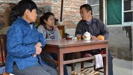 Những đứa trẻ vô danh tính ở Trung Quốc