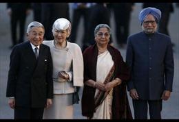 Mốc mới trong quan hệ Ấn-Nhật