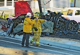 Sao 'Fast & Furious' tử nạn vì tốc độ?