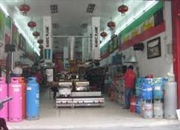 Kiểm soát hệ thống phân phối gas để tránh đầu cơ