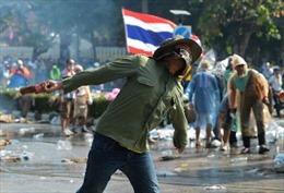 34 quốc gia cảnh báo du lịch tới Thái Lan