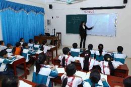 Bất ngờ học sinh Việt Nam xếp hạng cao
