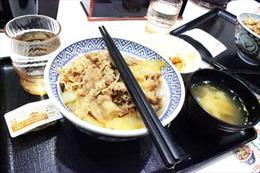 Ẩm thực Nhật vào danh sách di sản thế giới