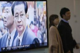 Ông Jang Song-thaek bị cách chức có thể ảnh hưởng đến kinh tế Triều Tiên