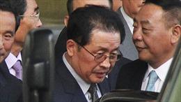Triều Tiên xác nhận ông Jang Song-Thaek bị cách chức