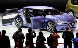 Trung Quốc và Mỹ tiêu thụ ô tô nhiều nhất thế giới