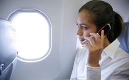 EU cho phép sử dụng thiết bị điện tử trên máy bay