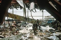 Nhìn lại Chiến tranh Vùng Vịnh 1990-1991 - Kỳ cuối: Hậu quả