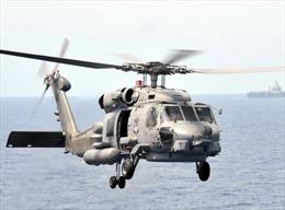 Hải quân Australia tăng cường năng lực chiến đấu