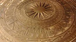 Bảo tàng tỉnh Sơn La tiếp nhận 3 trống đồng cổ