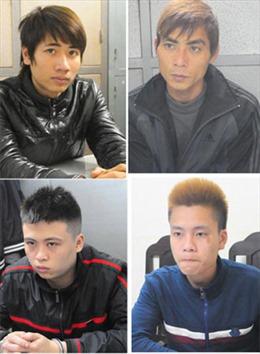 Tử hình đối tượng giết lái xe taxi, cướp tài sản