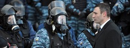 Cuộc chiến Ukraine: Chờ đợi hiệp 2 giữa ông Putin và bà Merkel