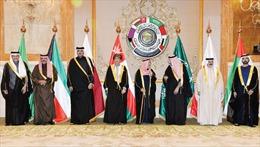 Các nước vùng Vịnh kêu gọi rút lực lượng nước ngoài khỏi Syria