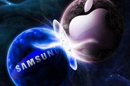Samsung thua kiện Apple ngay trên sân nhà