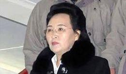 Truyền hình Triều Tiên phát hình ảnh vợ Jang Song Thaek