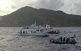 Trung Quốc chỉ trích Nhật Bản 'cố tình vu khống' về ADIZ