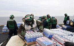 Hậu thảm họa hạt nhân Fukushima: 51 thủy thủ Mỹ mắc bệnh ung thư