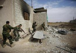 Nga: Vụ tấn công vũ khí hóa học ở Syria là 'một vở kịch'