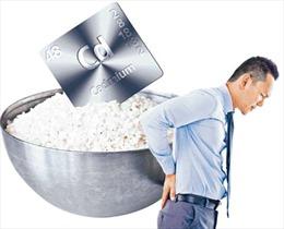 Gạo độc Trung Quốc tấn công Hong Kong