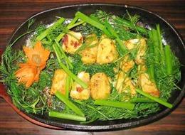 Thêm 10 món ăn Việt đạt giá trị ẩm thực châu Á