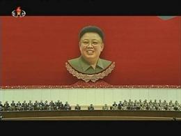 Cô ông Kim Jong Un vắng mặt trong lễ tưởng niệm quốc gia