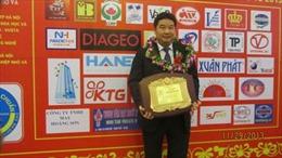 Diageo Việt Nam được vinh danh là doanh nghiệp chân chính