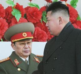 Quan hệ Trung - Triều không tổn hại sau vụ thanh trừng