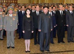 Triều Tiên dọa tấn công 'không báo trước' Hàn Quốc