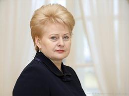 Chủ tịch EU công kích Chính phủ Ukraine