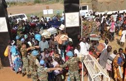 Tổng thống Nam Sudan đồng ý đối thoại vô điều kiện