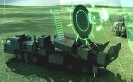 Sức mạnh chiến tranh điện tử của Nga