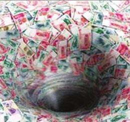 Nợ địa phương của Trung Quốc lên tới 3.280 tỉ USD?