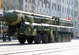 Nga thử thành công tên lửa xuyên lục địa RS-24 Yars